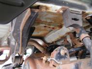 Waxoyl車体防錆処理システム